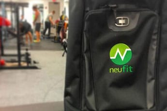 Nuefit Travel Bag